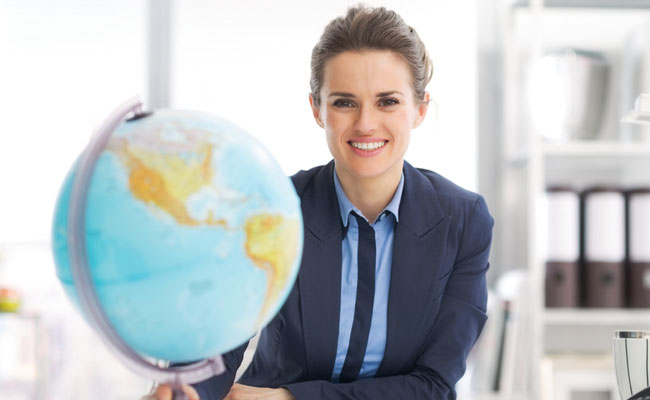 The Importance Of Studying Geography