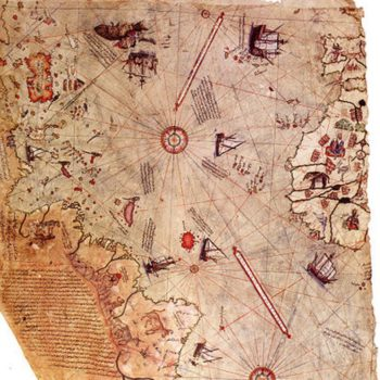 The Piri Reis Map