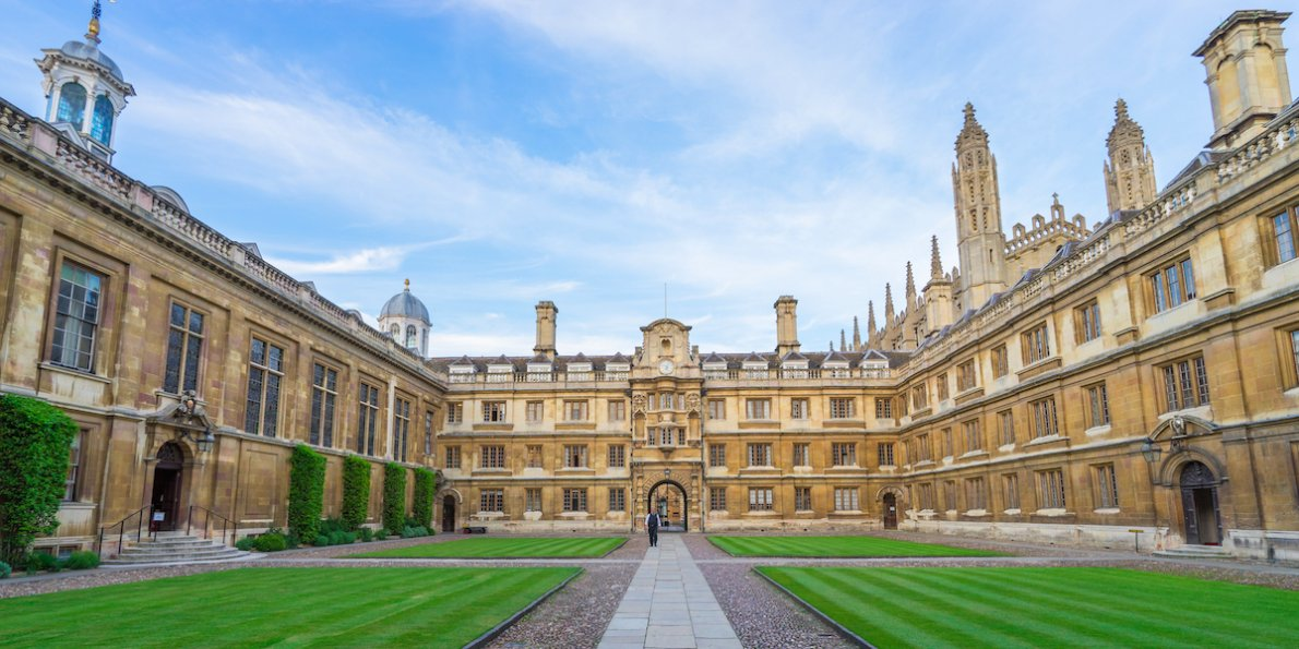 The Best Institutions In The World Offering Geographical Courses